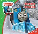 Thomas & Friends Snowy Tracks