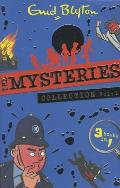 The Mystery Series Collection Volume 1.