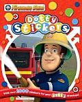 Fireman Sam Dotty Stickers