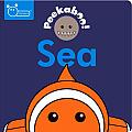 Peekaboo! Sea (Animaru)