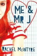 Me and Mr. J