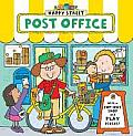 Happy Street: Post Office