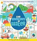 The Adventures of Water