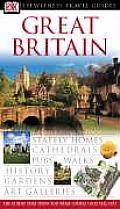Eyewitness Great Britain