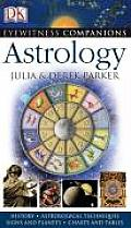 Astrology Eyewitness Companion