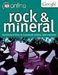 Web Linked DK Online Rock & Mineral Hundreds of Links To Homework Helpful Safe Websites