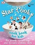 Star Cooks Cook Book for Kids UK