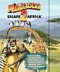 Madagascar Escape 2 Africa Funfax