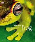 Frog the Amphibian World Revealed