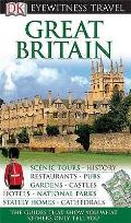 Eyewitness Travel Guide. Great Britain