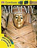 DK Eyewitness Mummy