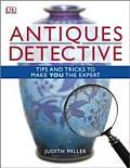 Antiques Detective