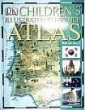 DK Childrens Illustrated Reference Atlas