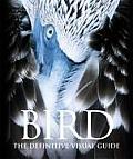 Bird Definitive Visual Guide