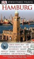 Eyewitness Travel Guide Hamburg