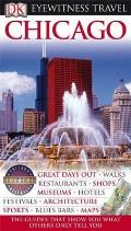 Eyewitness Travel Guide Chicago
