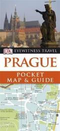 Eyewitness Pocket Map and Guide: Prague