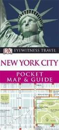Eyewitness Pocket Map and Guide: New York City