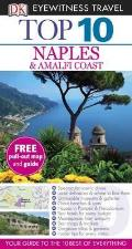Eyewitness Top 10 Travel Guide Naples and the Amalfi Coast