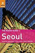 Rough Guide Seoul