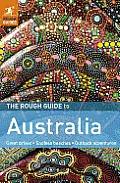 Rough Guide Australia 10th Edition