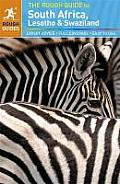 The Rough Guide to South Africa (Rough Guide to South Africa, Lesotho & Swaziland)
