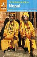 Rough Guide Nepal 7th Edition