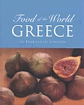 Food Of The World Greece