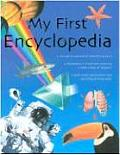 My First Encyclopedia (Children's Reference)