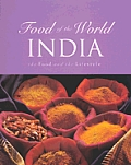 Food Of The World India