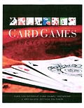 Card Games Encyclopedia Cover