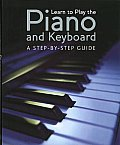 Learn To Play The Piano & Keyboard