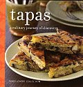 Food Lovers Tapas Cover