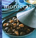 Moroccan A Culinary Journey Of Discovery