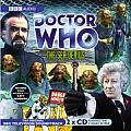 Doctor Who the Sea Devils