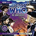 Doctor Who: The Gunfighters (Doctor Who)