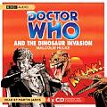 Doctor Who & the Dinosaur Invasion
