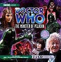 Doctor Who the Monster of Peladon