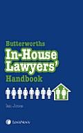 Butterworths In-house Lawyers Handbook