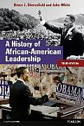 History of African-american Leadership (3RD 13 Edition)