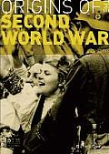 The Origins of the Second World War (Seminar Studies in History) Cover