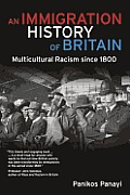 Immigration History of Britian (10 Edition)