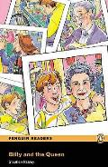 Penguin Readers Easystarts Billy and the Queen