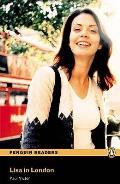 Lisa in London Book/CD Pack