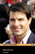 Tom Cruise Book/CD Pack
