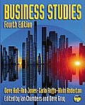 Business Studies (4TH 08 Edition)
