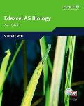 Edexcel a Level Science: As Biology