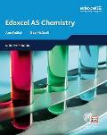 Edexcel a Level Science: As Chemistry