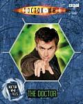 Doctor Who Files The Doctor