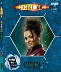 Doctor Who Files Martha